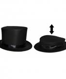 Goochelaar hoed voor kinderen