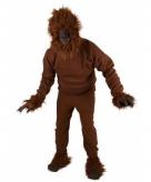 Gorilla kostuum volwassenen