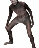 Gorilla morphsuit volwassenen