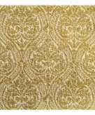 Gouden wegwerp servetten barok motief 3 laags 15 stuks