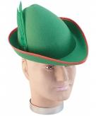 Groene boswachtershoed