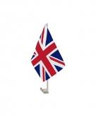 Groot brittannie autovlag