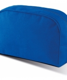 Grote blauwe etui 28 x 18 x 9 cm