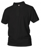 Grote maten polo 3xl russel