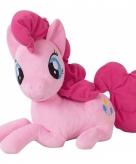 Grote my little pony knuffel roze