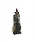 Halloween feest heksen decoratie 10051271