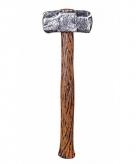 Halloween hamer 40 cm