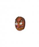 Halloween heksenmasker maeve