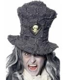 Halloween hoed kistendrager