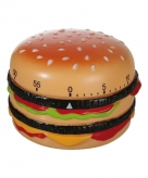 Hamburger eierwekker