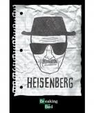 Heisenberg maxi poster 61 x 91 5 cm