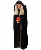 Heksenpop met appel 100 cm
