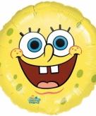 Helium ballon spongebob 43cm