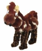 Hobby set chenilledraad paard