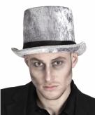 Hoge zombie grafgraver hoeden