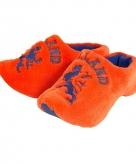 Holland pantoffels