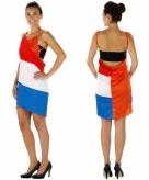 Hollandse dames wikkeljurk