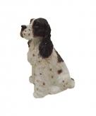 Honden beeldje jachthond 11 cm 10082370