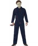 Horror kostuum michael myers heren