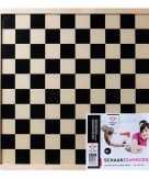 Houten schaakbord 40 x 40 cm