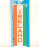 Ierland mini sjaal 30 cm