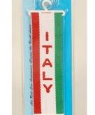 Italie mini sjaal 30 cm