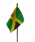 Jamaica vlaggetje polyester