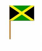 Jamaica zwaaivlaggetjes