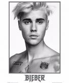 Justin bieber maxi poster 61 x 91 cm