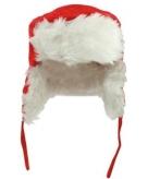 Kerst bontmuts voor kids