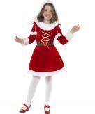 Kerst jurkje voor kinderen