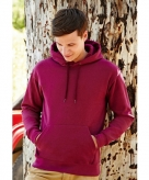 Kleding fruit of the loom sweater capuchon