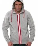 Kleding slazenger sweatshirt met capuchon