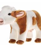Knuffeldier koe 27 cm