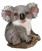 Koala tuinbeeldje 20 cm