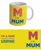Koffie beker voor mamma