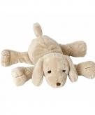 Kraamkado knuffel hond herald 20 cm