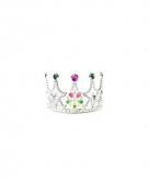 Kroon met verlichting voor kinderen