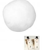 Kunst sneeuwbal 3 8 cm