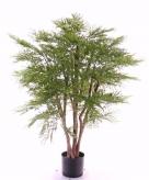 Kunstplant mimosastruik 110 cm voor buiten gebruik