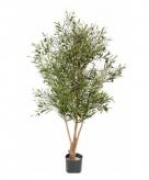 Kunstplant olijvenboom 150 cm