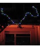 Lange slang met 200 led lampjes