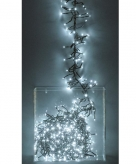 Lichtsnoer met witte lampjes voor binnen en buiten 3 meter