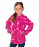Luxe oze hippie blouse voor jongens
