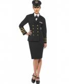 Marine officier dames pakje