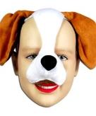 Masker van een hond