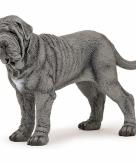 Mastiff hond plastic