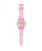 Mega horloge klok disney princess