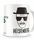 Merchandise mok breaking bad heisenberg