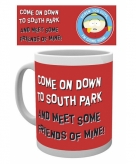 Merchandise mok south park cartman